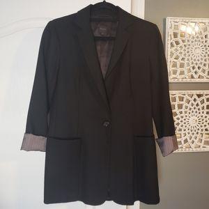 Talula Babaton wool blazer